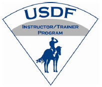 Yesss: USDF Announces New CertifiedInstructors